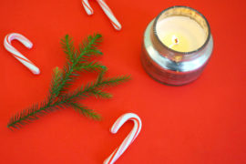 Making Spirits Bright: Warm, Rejuvenating Holiday Decor