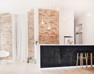 Breezy Apartment Makeover Brings Tel Aviv's Youthful Zest to Berlin