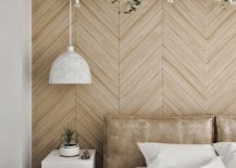 Chevron-pattern-headboard-wall-for-the-contemporary-bedroom-217x155
