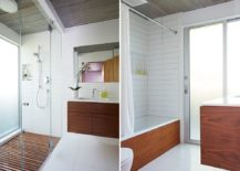 Contemporary-bathroom-in-white-and-wood-217x155