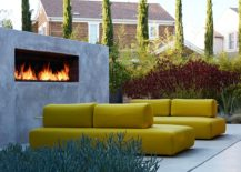 Contemporary-outdoor-hangout-with-bright-yellow-seating-217x155