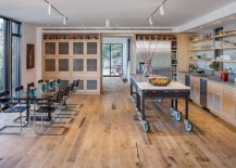 Dining-area-and-kitchen-of-Lakeside-home-in-Austin-217x155