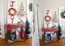 Fabulous-DIY-message-board-with-Christmassy-charm-217x155