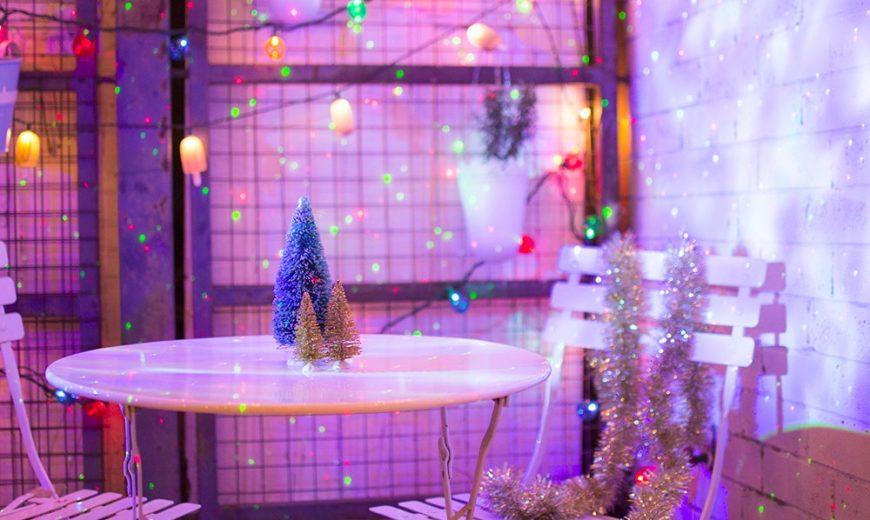 The Great Christmas DIY Roundup