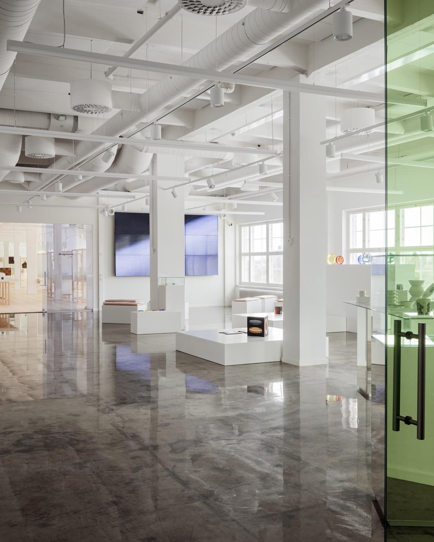 Iittala Arabia Design Centre Lab 1