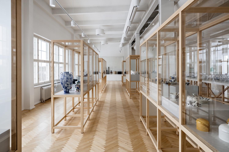 Iittala Arabia Design Centre Museum 1