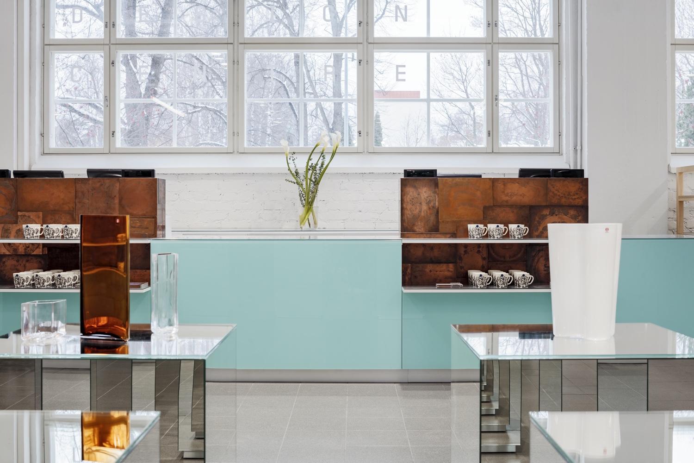 Iittala Arabia Design Centre Store 1