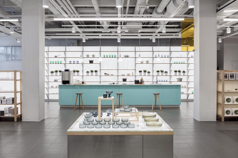 Iittala Arabia Design Centre Store 2
