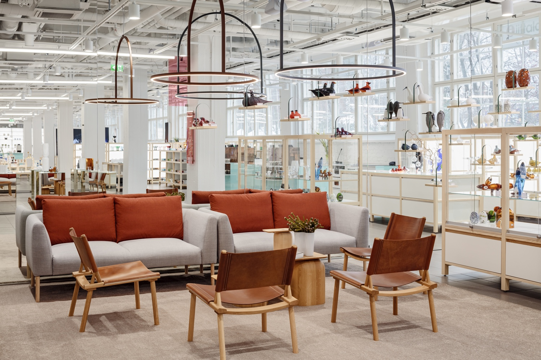 Iittala Arabia Design Centre Store 3