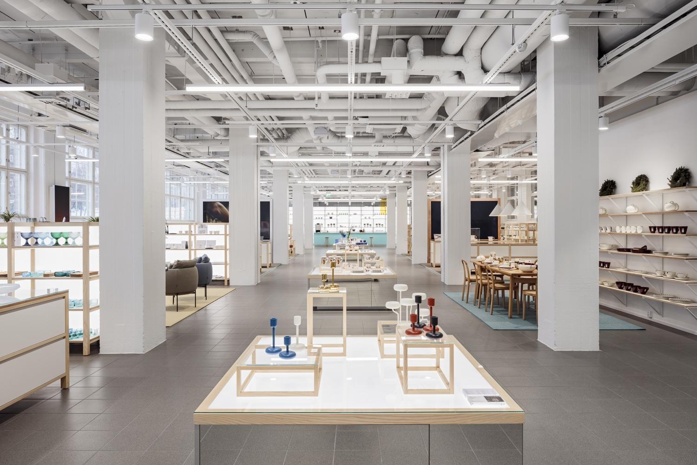 Iittala Arabia Design Centre Store 5