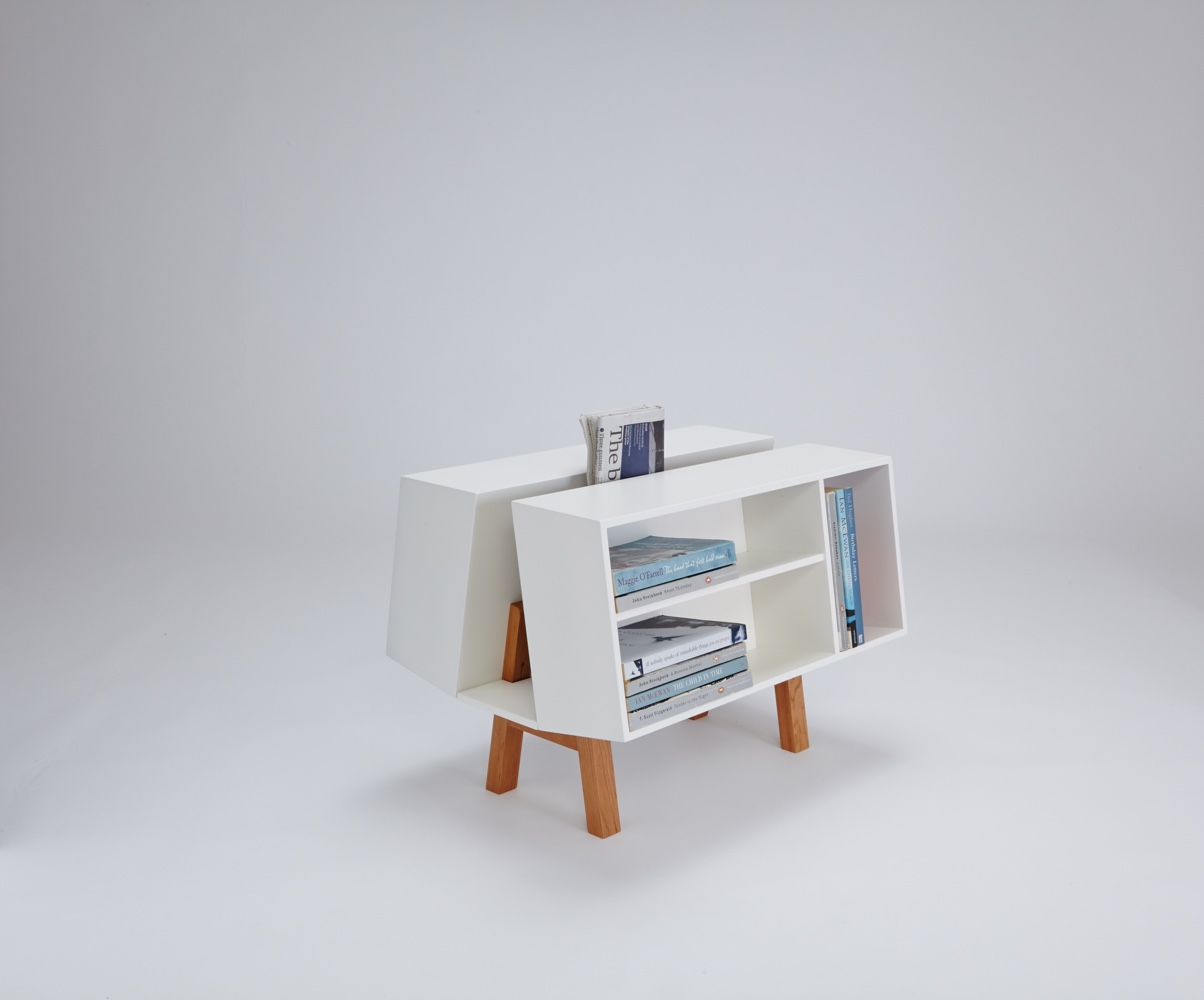 Isokon Penguin Donkey Mark 2.
