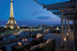 French Finesse: 25 Best Luxury Hotels in France for a Dream Vacation