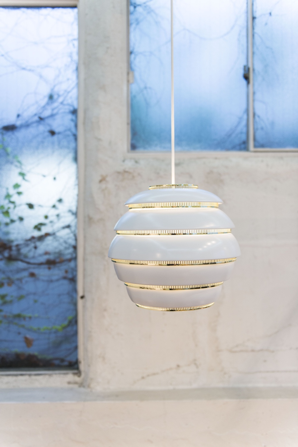 Pendant Light A331