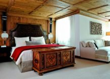 Rustic-log-cabin-style-coupled-with-modern-aesthetics-inside-Alpina-Gstaad-217x155