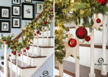 Phenomenal Homemade Festivity 25 Easy Diy Christmas Decorating Ideas Download Free Architecture Designs Scobabritishbridgeorg