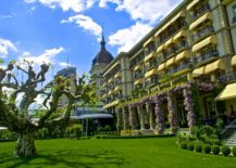 Stunning-exterior-of-Victoria-Jungfrau-Grand-Hotel-and-Spa-217x155