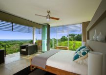 Stunning-view-from-the-bedroom-of-the-holiday-home-in-Costa-Rica-217x155