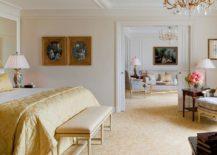Suite-bedroom-at-Four-Seasons-Hotel-George-V-Paris-217x155