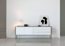 Tactile sideboard 217x155 Color Therapy: White as Snow