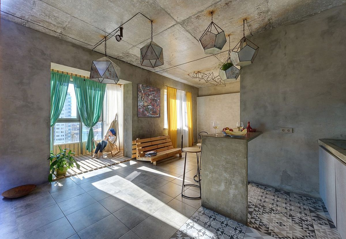 Stunning house of the sun kiev home drenched in persian culture and symbolism for Interior decoration house design pictures