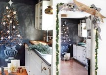 Use-chalkboard-string-lights-and-a-few-ornaments-to-create-your-own-DIY-Christmas-Tree-217x155