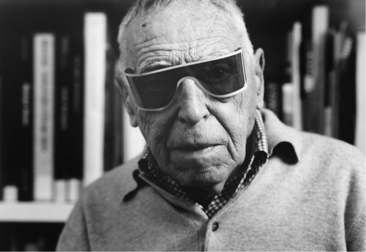 Achille Castiglioni: Godfather of Italian Modernism