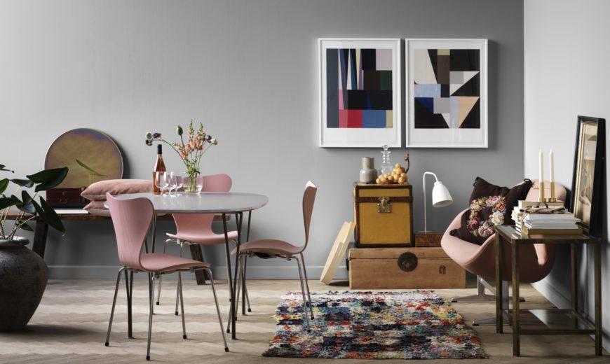 Design Classic Stories: The Super-Elliptical™ Table