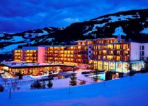 Kempinski Hotel Das Tirol Booking