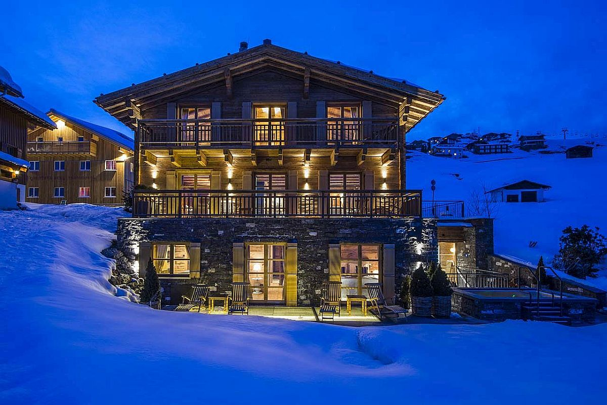 Classic-chalet-with-modern-luxury-in-Lech-Austria