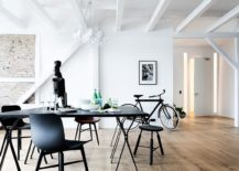 Ambiance Loft New Yorkais Designed By The Santiago Brotons Design