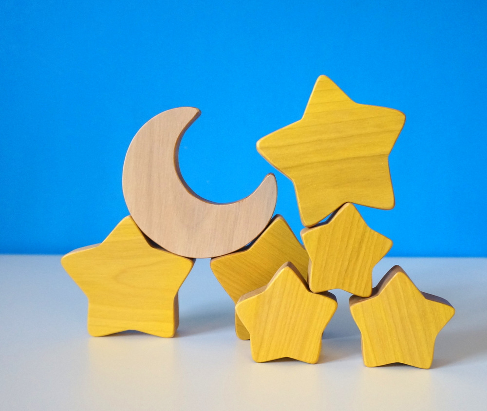 Eco-Friendly Toys That Celebrate Modern Design
