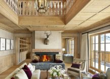 Living-room-of-the-classic-chalet-in-Austria-217x155