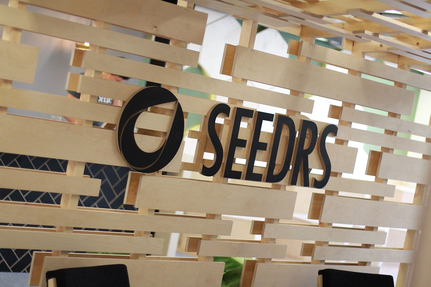 London based equity firm Seedrs gets a grand new office with a fascinating interior