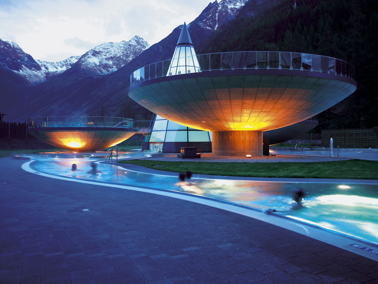 20 best luxury hotels and spas in austria for Top 20 luxury hotels in the world