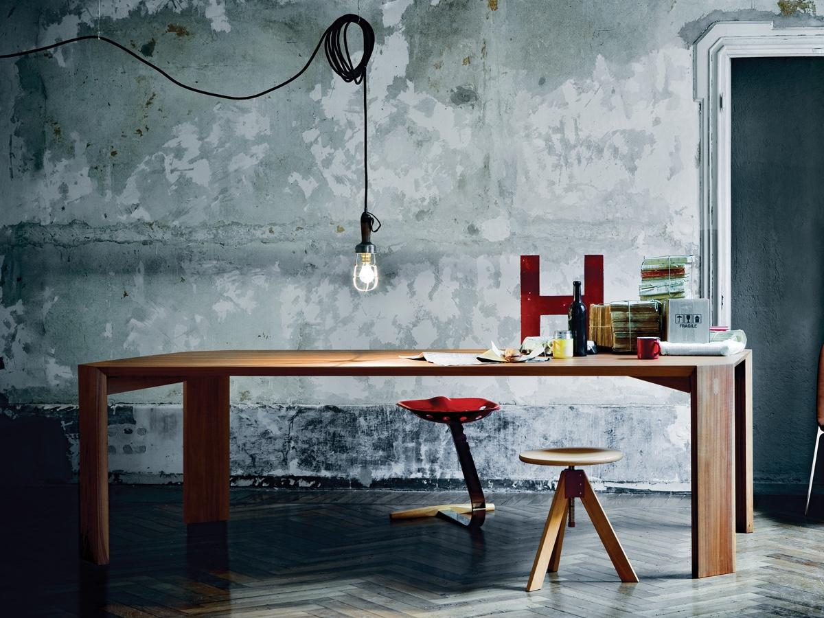 Mezzadro stool Zanotta