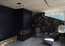 Modern-fireplace-and-black-backdrop-in-the-living-room-217x155