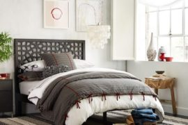Finding the Right Headboard: 20 Contemporary Ideas to Get You Started!