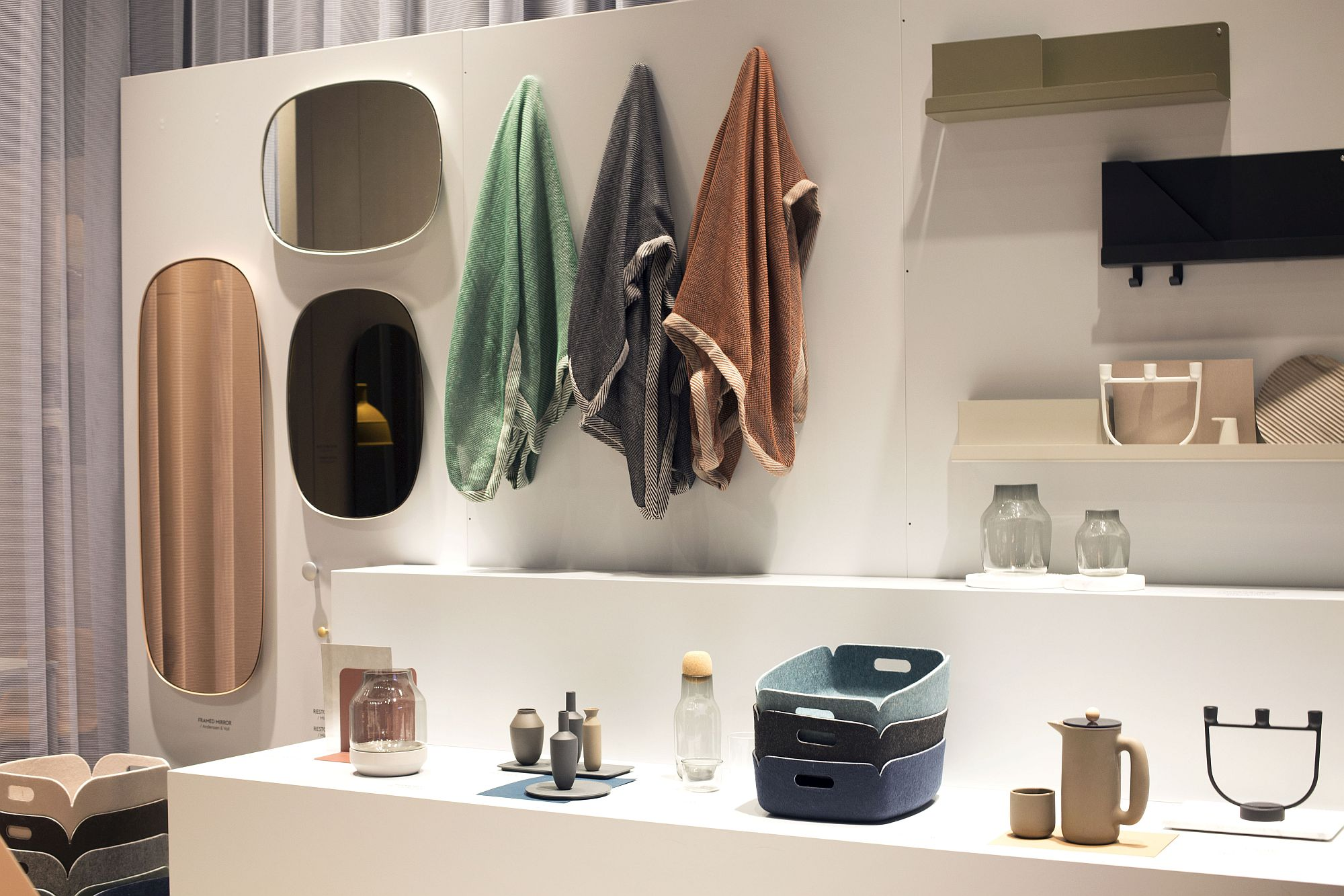 New age bathroom and decor redefines your interior IMM Cologne 2017: Celebration of Hottest Design and Décor Trends