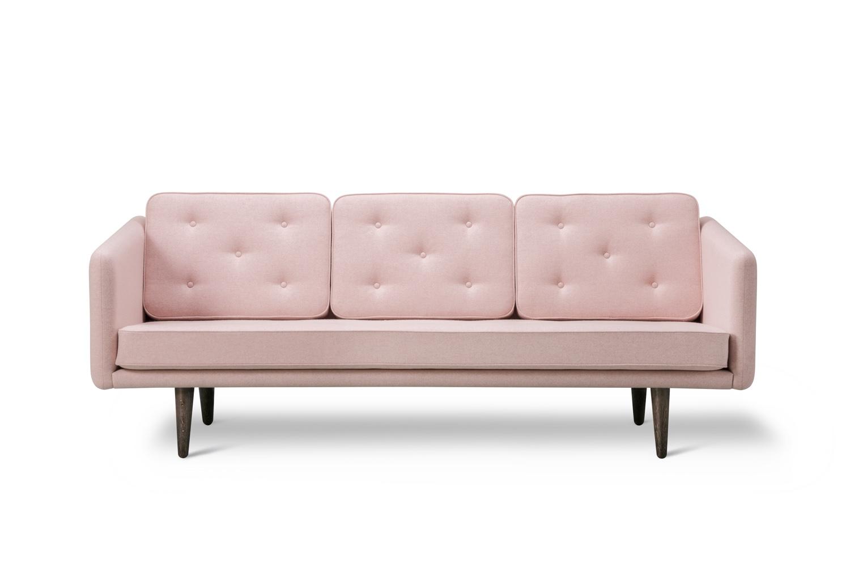 No. 1 Sofa – 3-seat