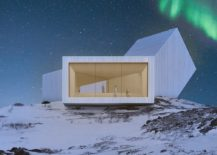 Nord Arctic Lodge Northern Lights Pavilion 217x155 6 Examples of Norway Making Design Strides