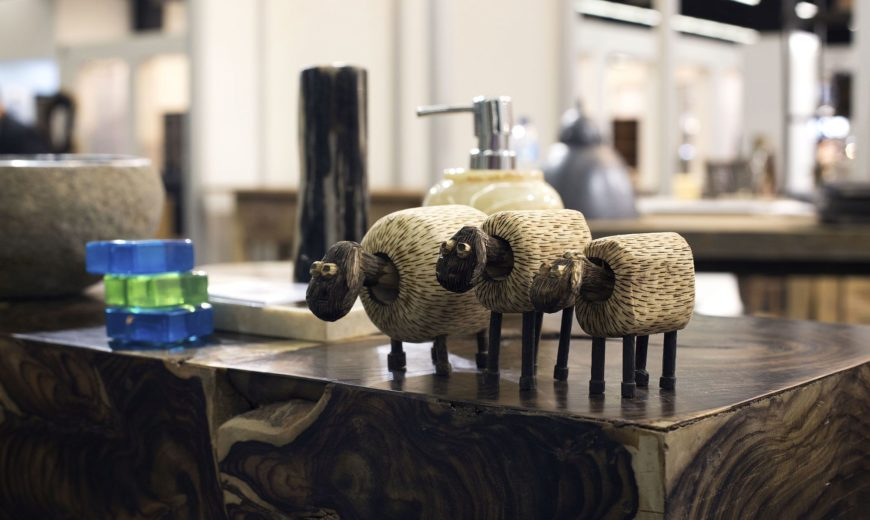 IMM Cologne 2017: Celebration of Hottest Design and Décor Trends
