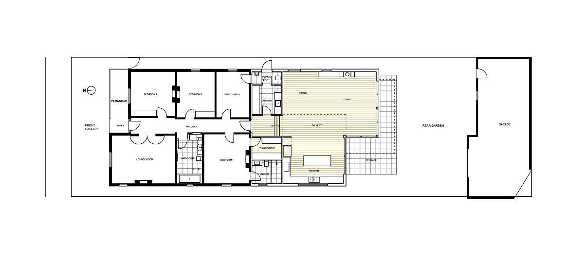 Revamped-floor-plan-of-1880s-brick-house-in-Melbourne