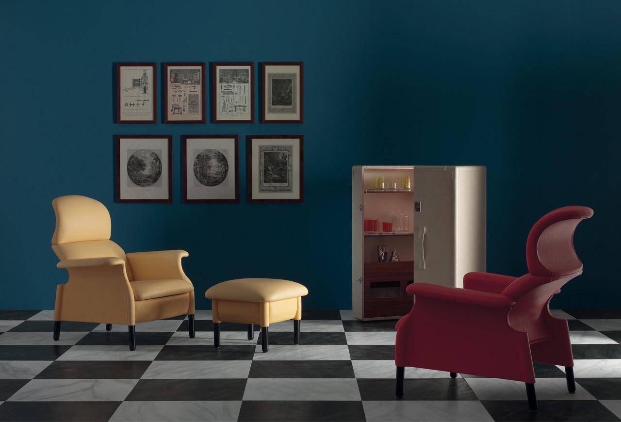 Sanluca chairs