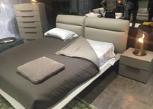 Sleek-contemporary-bed-with-comfy-headboard-217x155