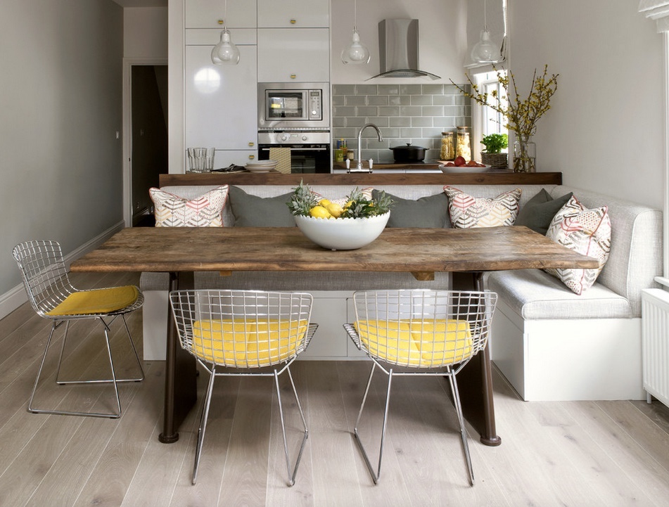 View in gallery. Small kitchens ...