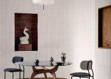 Triiio dining table 217x155 5 Scandinavian Brands Showcase New Wares