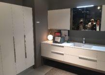 Contemporary Bathroom Vanities | Exquisite Contemporary Bathroom Vanities With Space Savvy Style