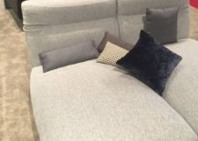 Vary the texture and pattern of your pillows 217x155 Throw Pillow Options for Neutral Interiors