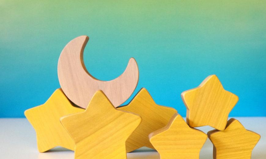 Eco-Friendly Toys That Celebrate Modern Design