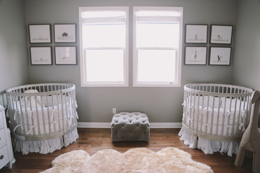 Stokke Crib White